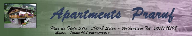 Apartments Praruf
